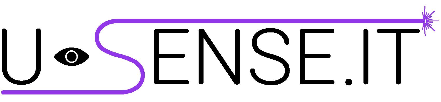 logo u-sense