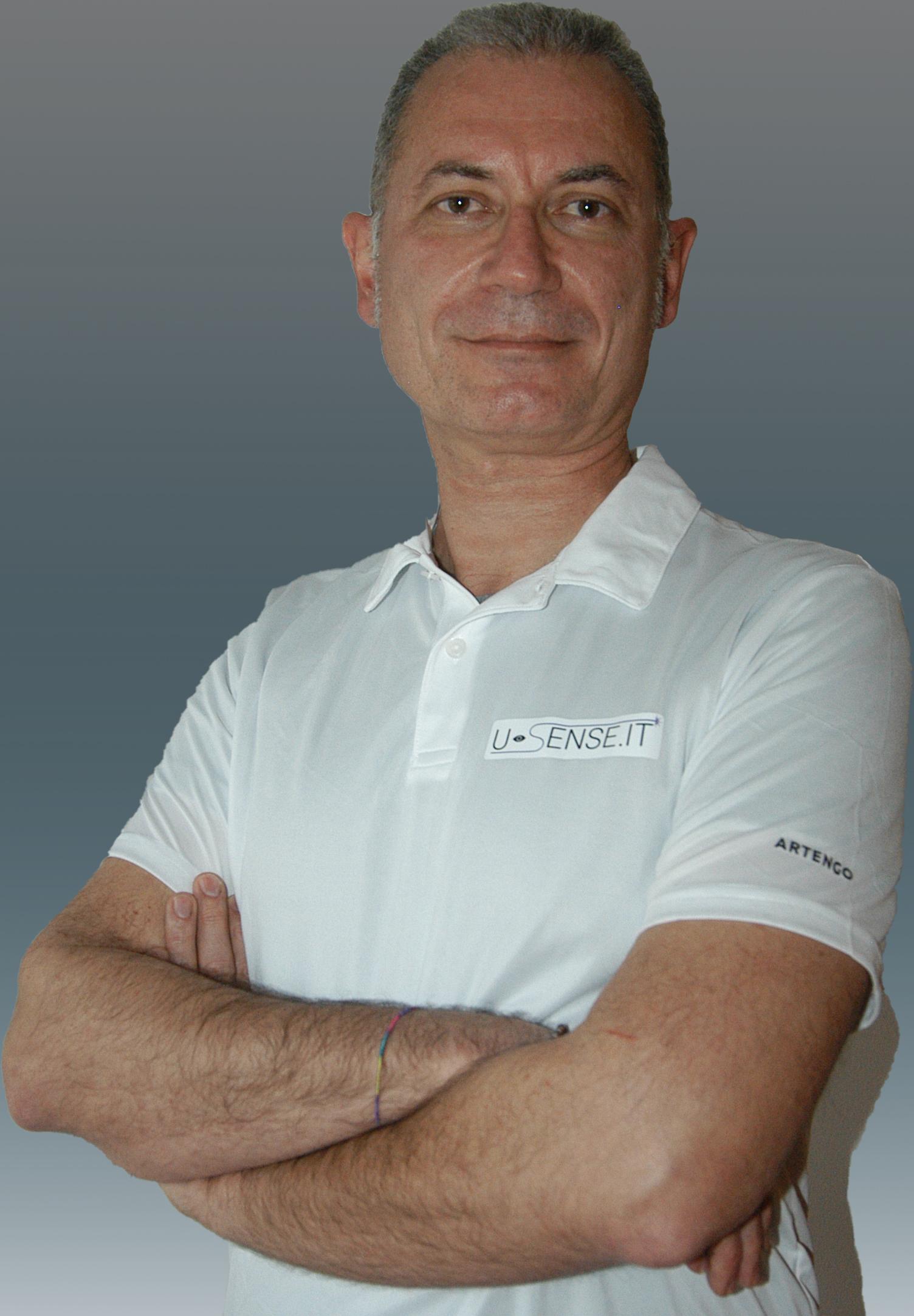 Paolo Castellini, Ph.D.