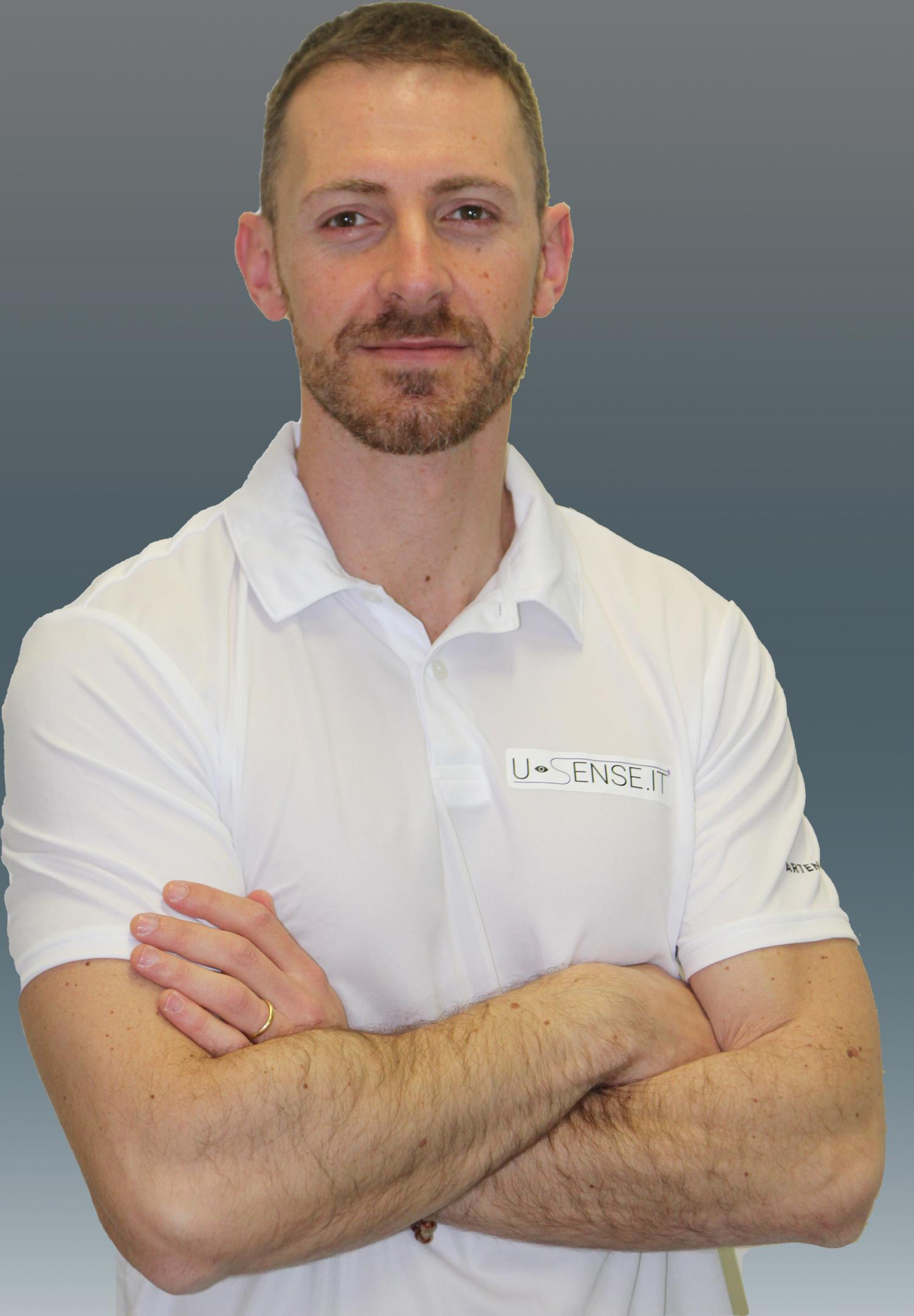 Paolo Chiariotti, Ph.D.